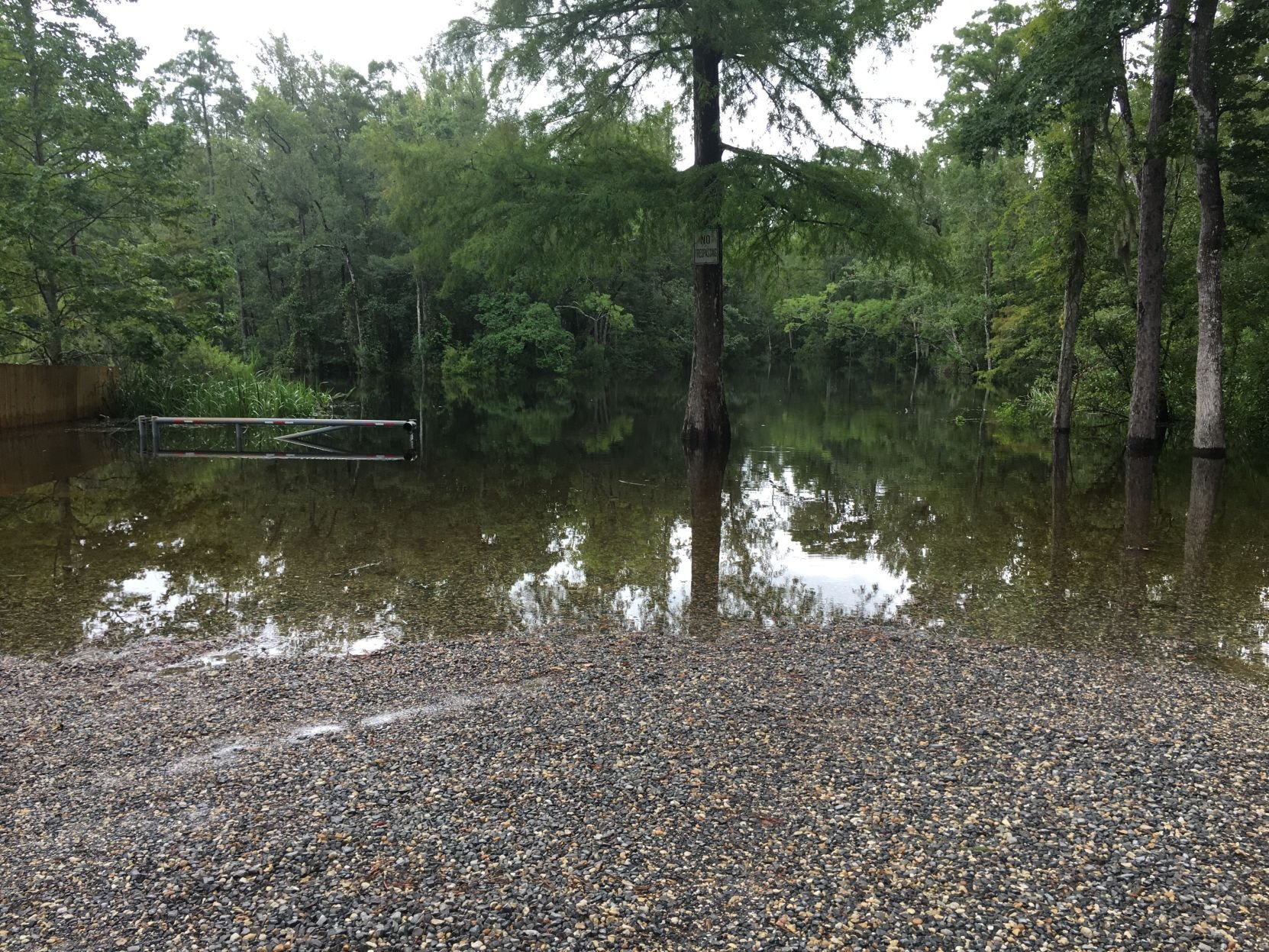 Louisiana Spotlight: A near-disaster was result of Hurricane Barry