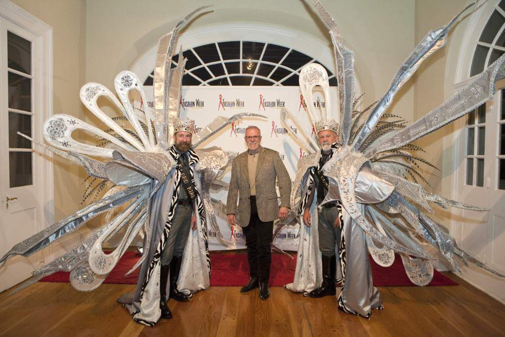 Carnival costume design is highlighted in French Quarter exhibit _lowres