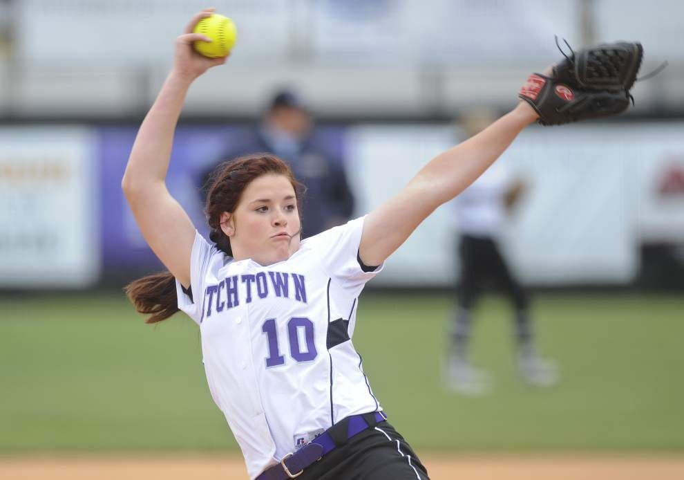 Ascension softball strong again: Dutchtown, East Ascension to meet Thursday; St. Amant in mix _lowres