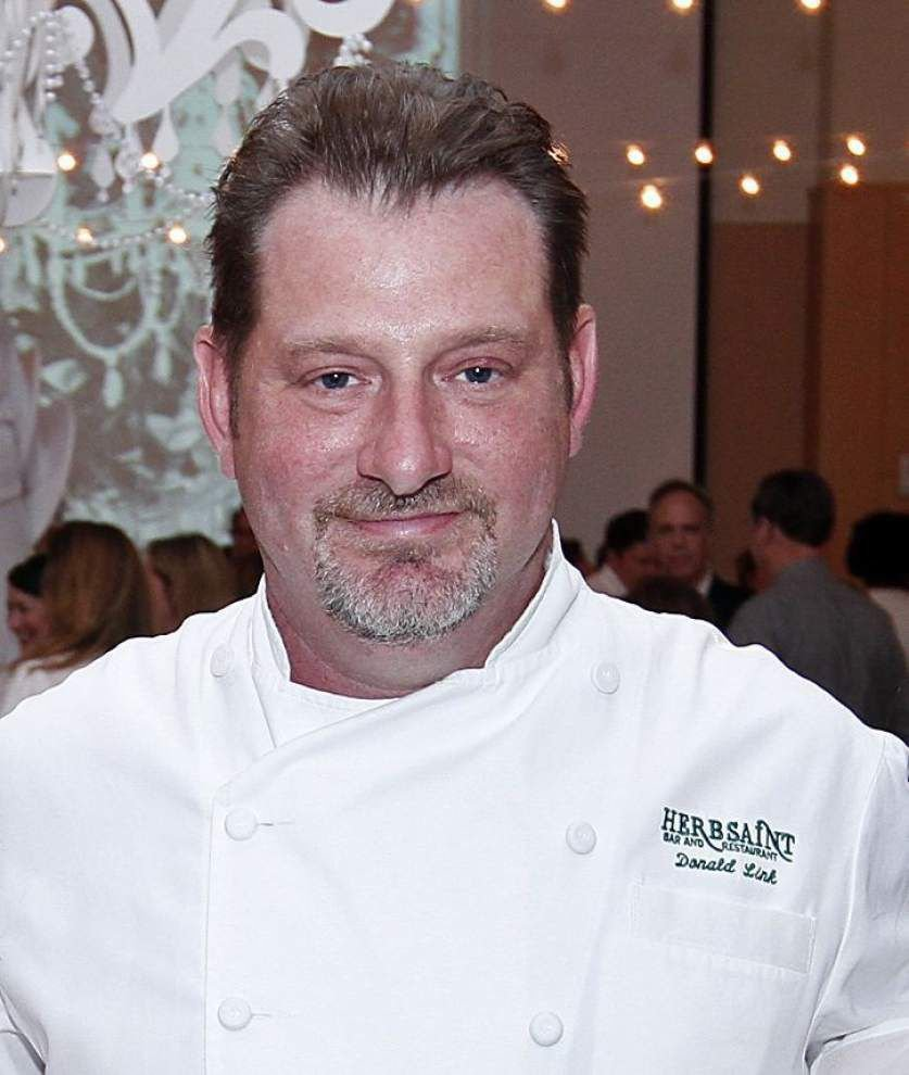 A dozen Louisiana chefs and restaurants nominated for prestigious James Beard Awards _lowres
