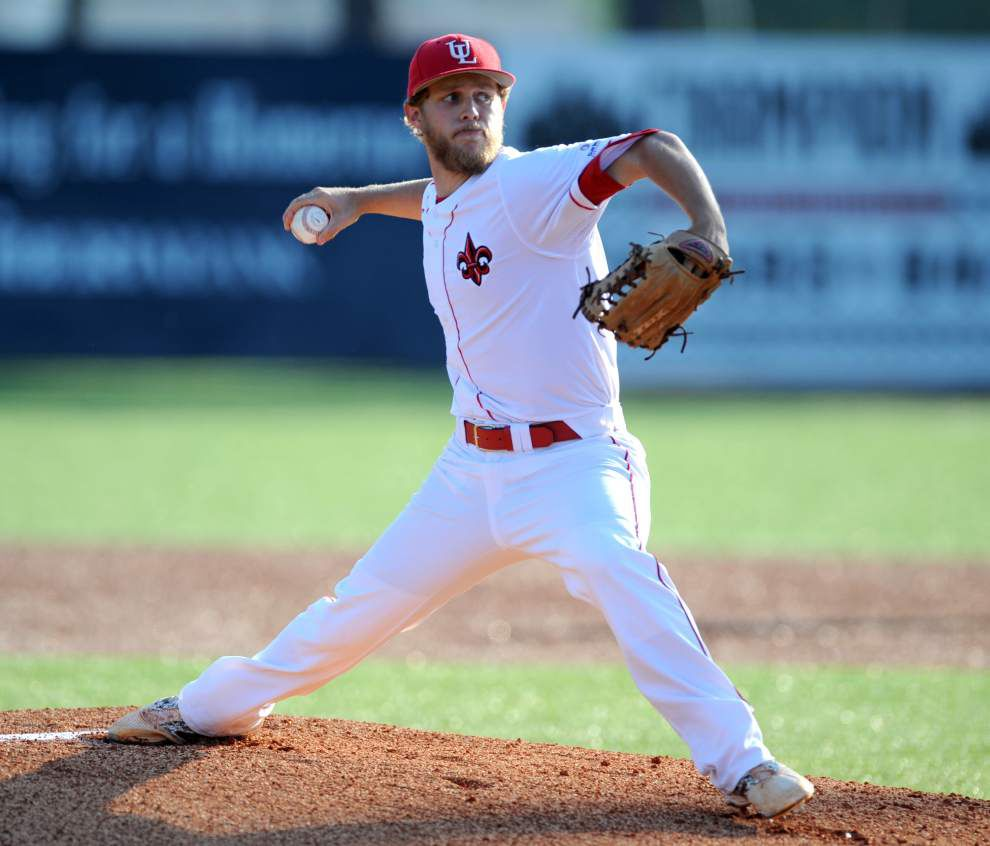 Matt Hicks, Ragin' Cajuns bounce back with win over McNeese _lowres