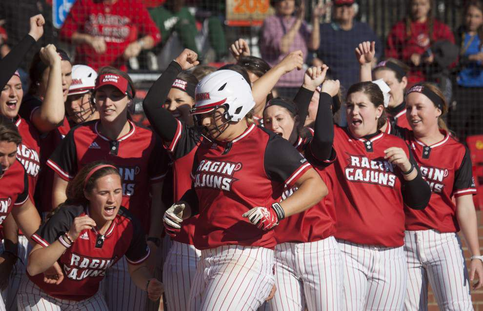 It's not so much the talent that has Ragin' Cajuns softball coach Mike Lotief excited; it's the mindset _lowres