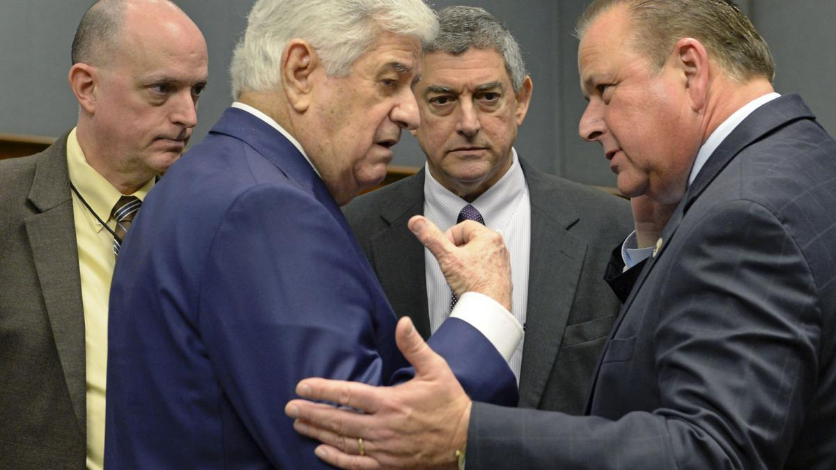 Louisiana legislative leaders: Deficit-closing deal brokered; official votes to come