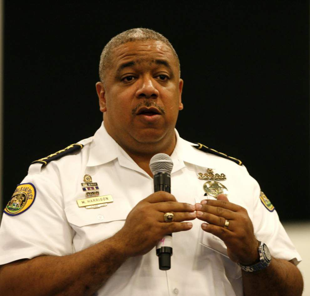NOPD to double size of new task force _lowres