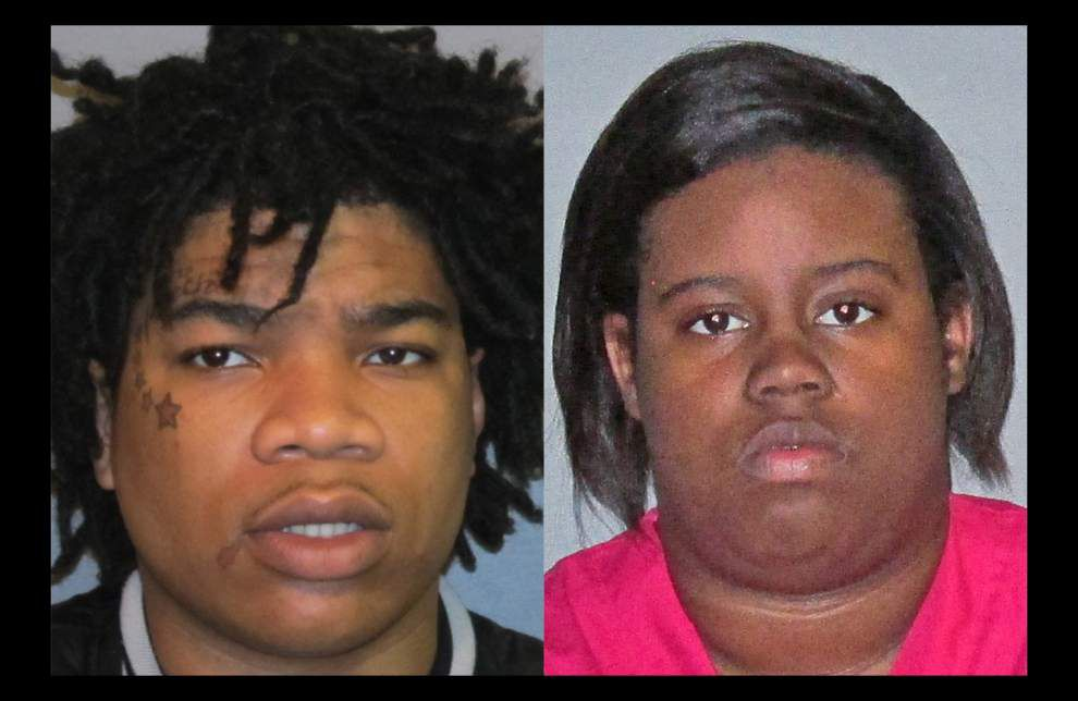 Three charged with witness tampering in homicide cases _lowres