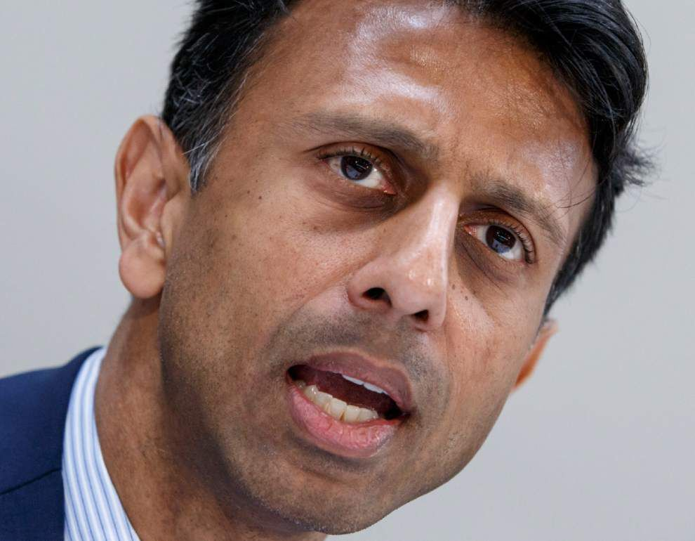 Decoding Bobby Jindal: Why few potential Republican presidential contenders have courted evangelicals as fervently as he _lowres