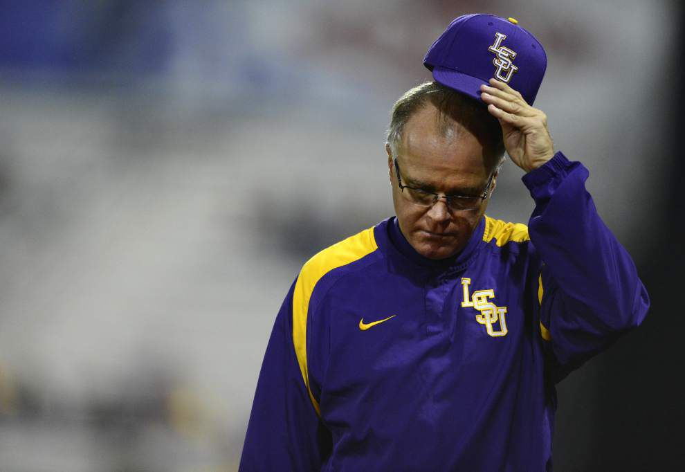 Video: Mainieri postgame after LSU defeats Texas Southern _lowres