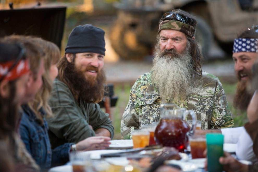 Jindal to appear in 'Duck Dynasty' premiere _lowres