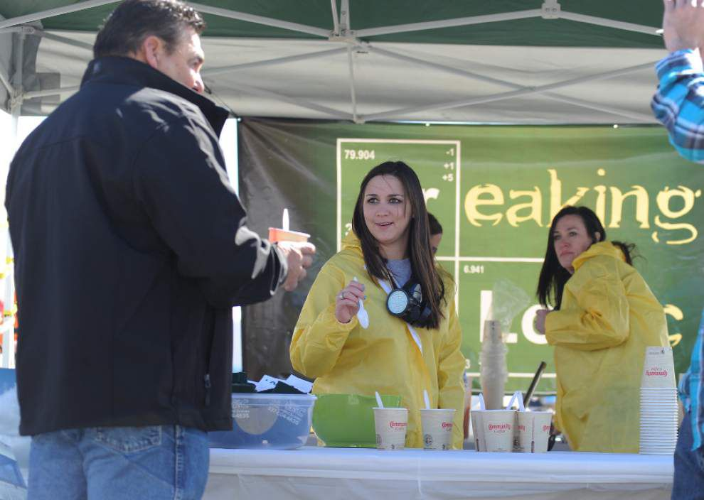 Photos: Chili cookoff _lowres