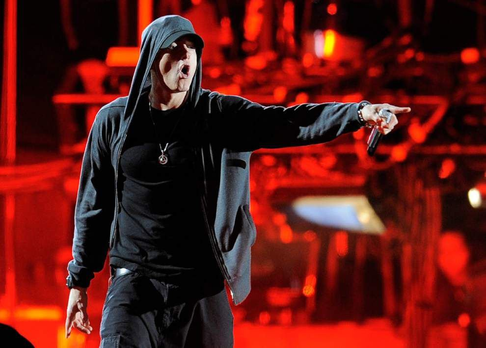 Eminem publishers sue New Zealand political party _lowres