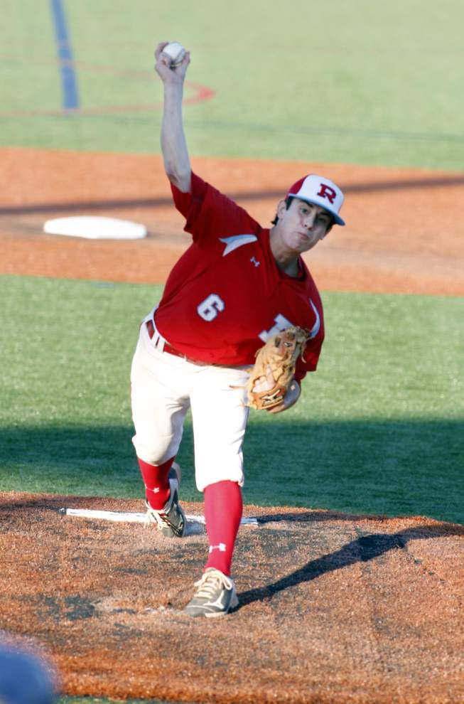 Rummel edges Jesuit 6-5 in extra innings _lowres