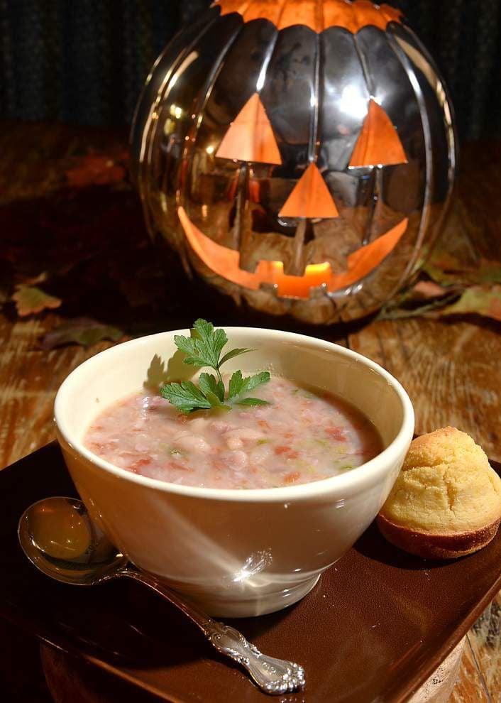 White Bean Soup _lowres