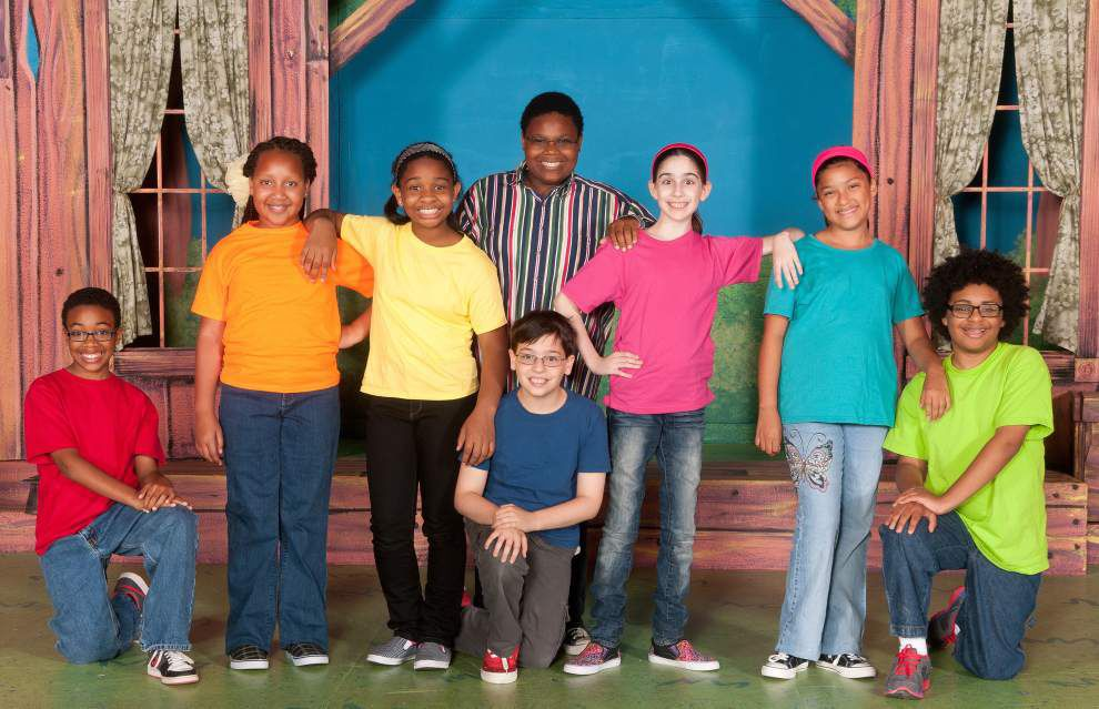 Crescent City Lights Youth Theater to present mathematical musical _lowres