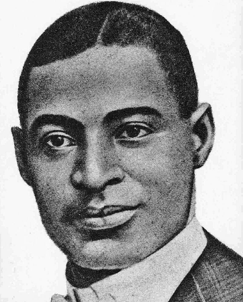 Jazz icon Buddy Bolden film project issues call for 'extras' on set _lowres