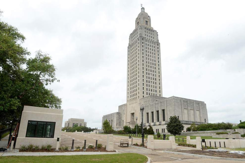 Everything you need to know about upcoming Louisiana special session, how it might affect taxpayers like you _lowres