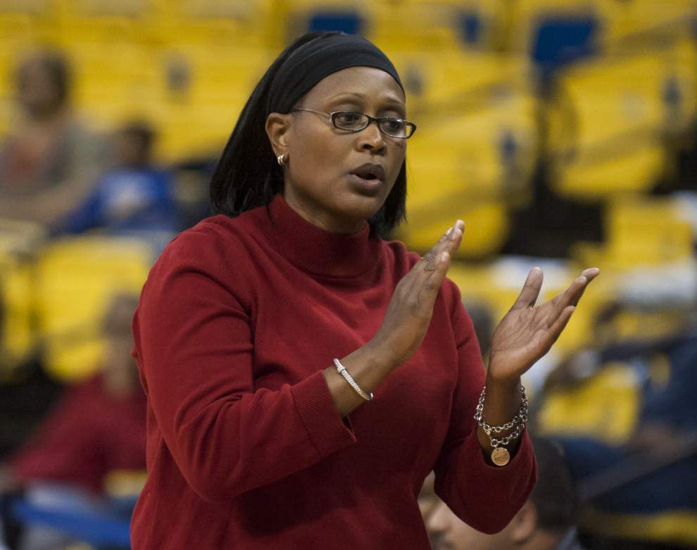 Southern women travel to Grambling _lowres