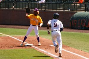 Three strikes: What we learned as LSU improved its postseason chances against Auburn