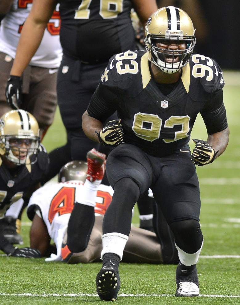 Saints' Junior Galette still motivated by his humble NFL beginnings _lowres