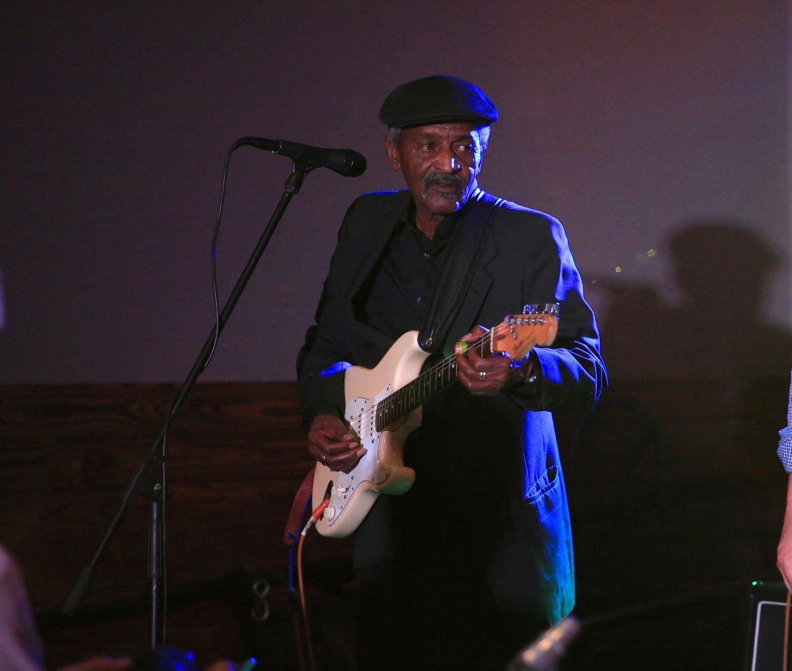 Baton Rouge Blues Gala seeks to bring aficionados closer to blues history