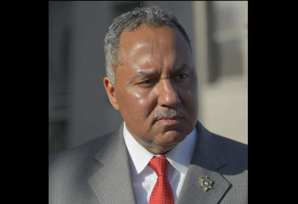 Inmate advocates want Gusman held in contempt over fire safety shortfalls at OPP _lowres