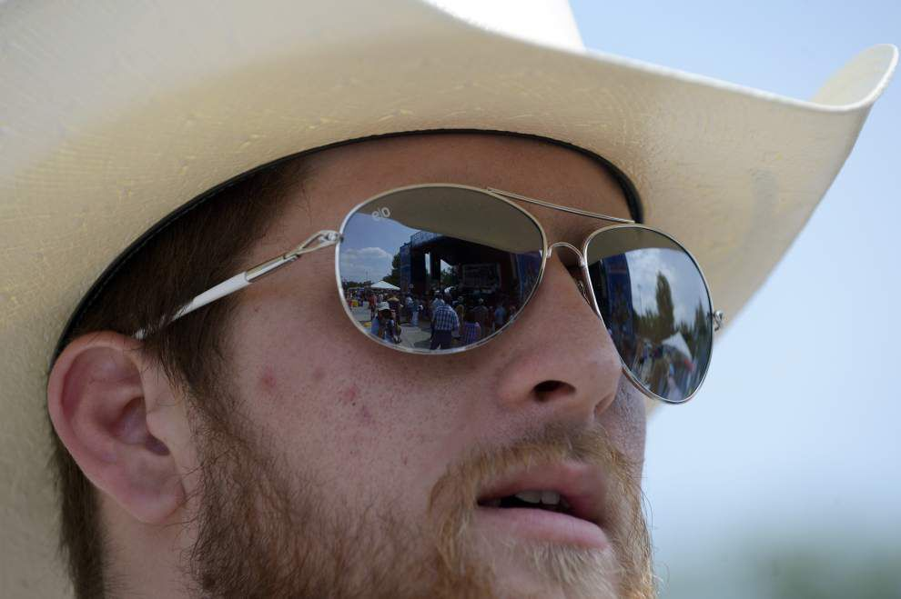 Photos: Bayou Country SuperFest Fans _lowres