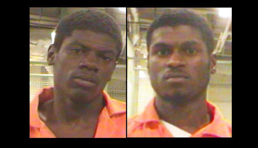 Cousins found guilty in 2012 gang rape, robbery _lowres