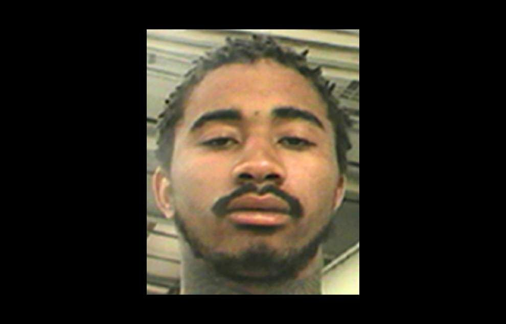 Orleans Parish Prison inmate beaten, stabbed; four under investigation _lowres