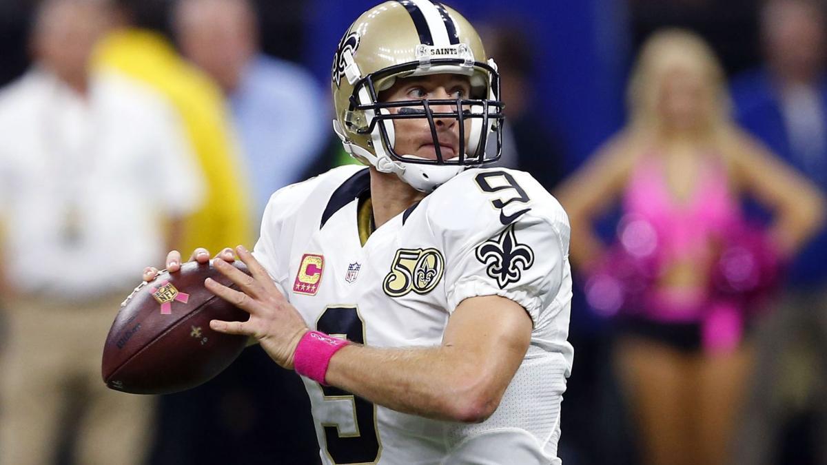Saints vs. Chiefs live updates: New Orleans trails after Kansas City's pick-6
