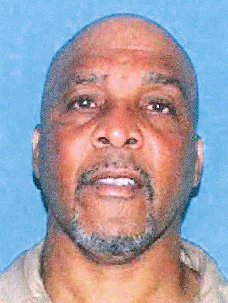 Plaquemine Police arrest man accused of stabbing woman Monday outside a church _lowres