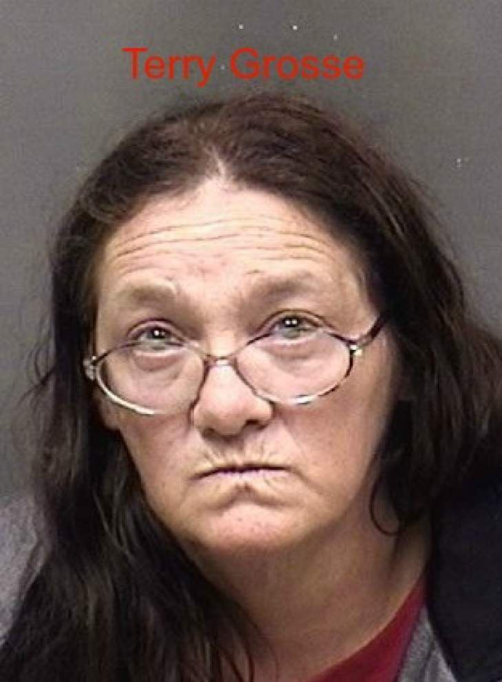 Mother, daughter arrested after deputies find drugs in car during traffic stop _lowres