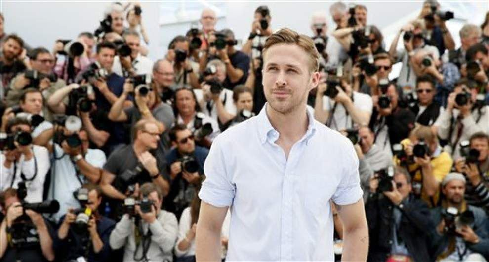 Critics slam Gosling's 'Lost River' in Cannes _lowres