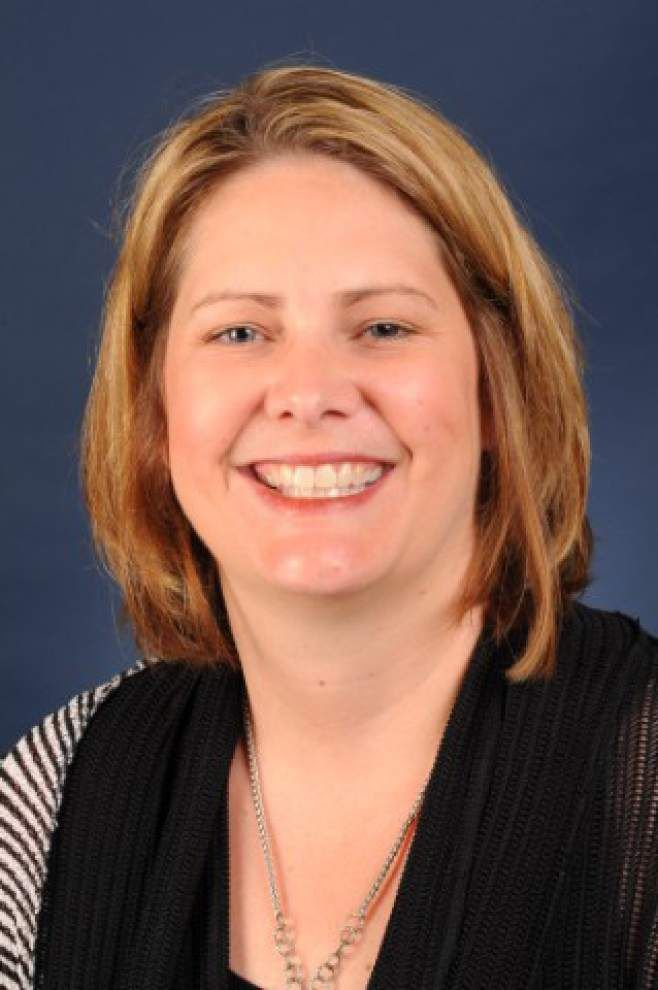Christina Stoudt to lead Youngsville charter school _lowres