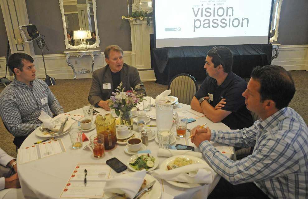 Acadiana oilfield boom means opportunity for young professionals _lowres