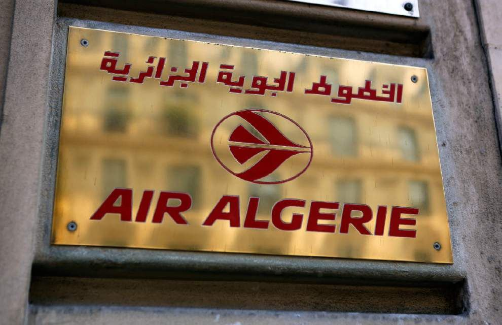 Air Algerie plane disappears from radar _lowres