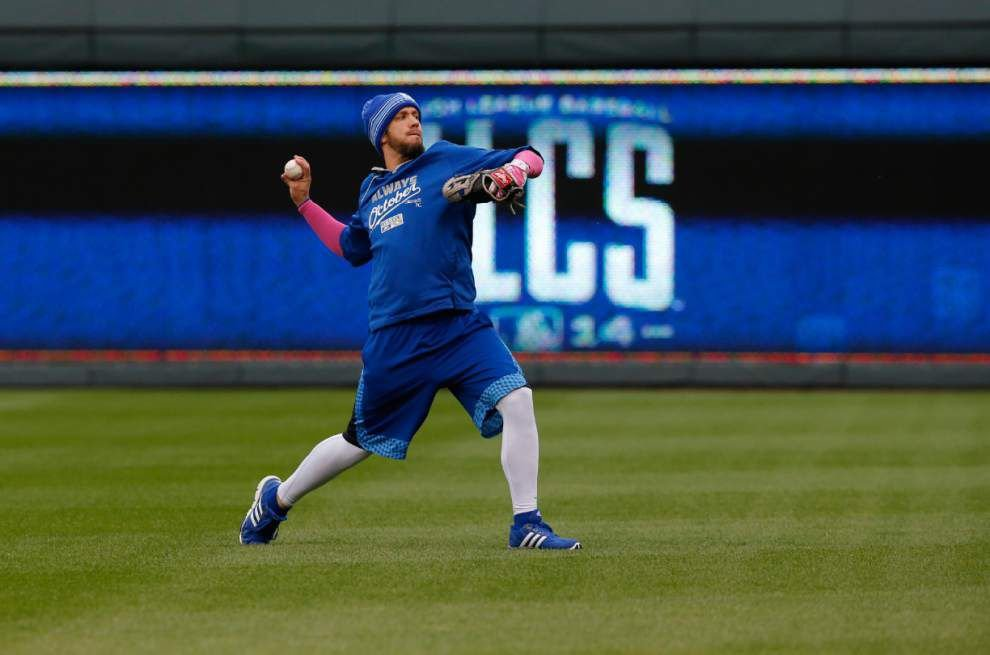 Royals return home with 2-0 ALCS lead over Orioles _lowres