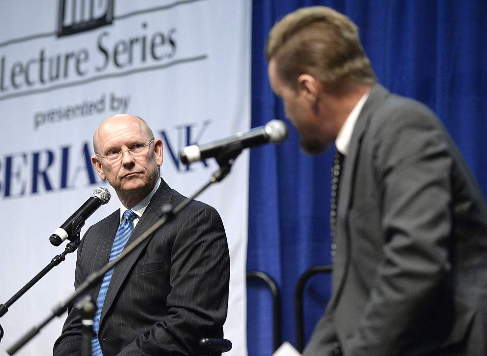 Durel: LUS Fiber to offer Internet service beyond Lafayette city limits _lowres