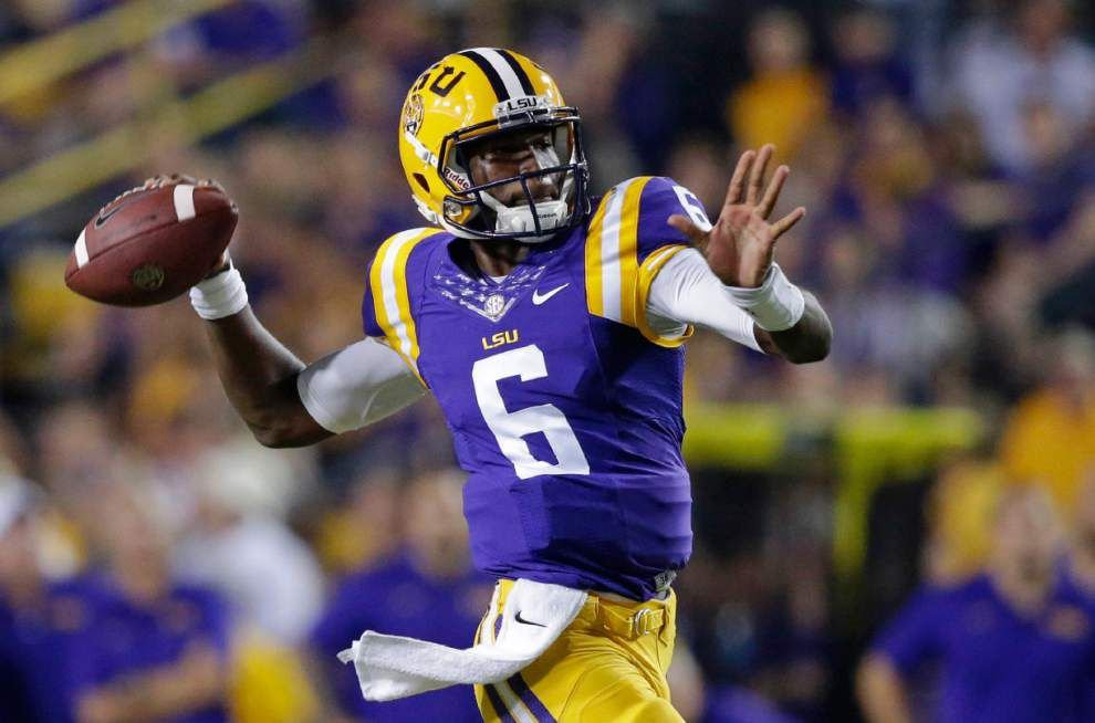 LSU defeats New Mexico State 63-7 in Tiger Stadium _lowres