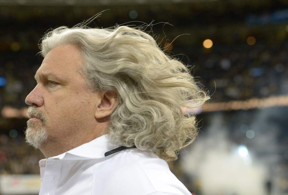 Saints defensive coordinator Rob Ryan to ride as Argus Grand Marshal _lowres