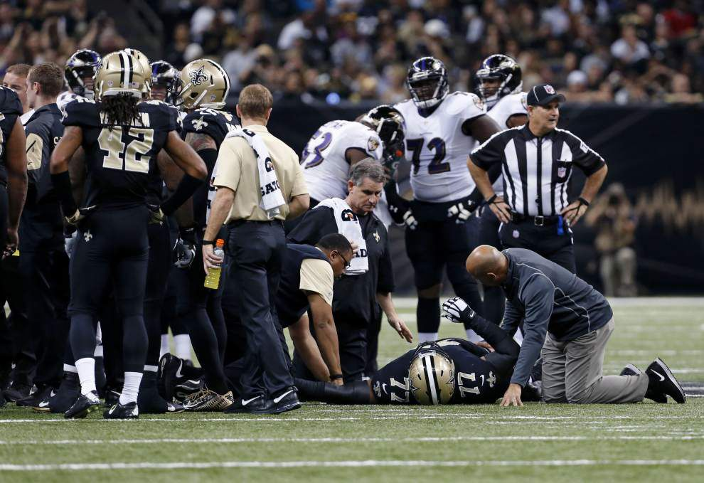 Saints blog: Broderick Bunkley likely out for rest of season _lowres