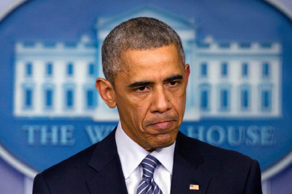 President Obama endorses Mary Landrieu in U.S. Senate runoff _lowres