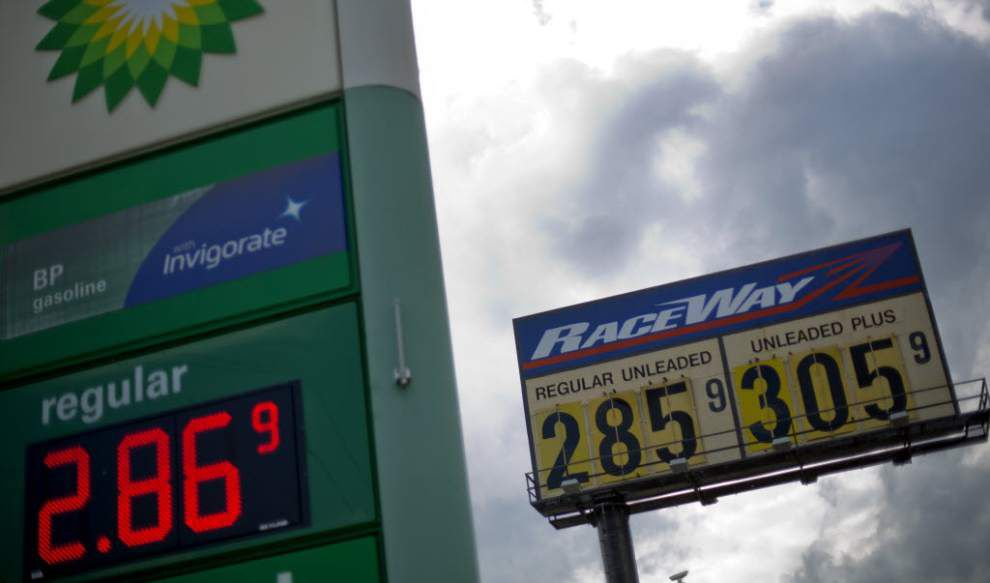 Looking for good news? Cheap gas not going away soon, officials say _lowres