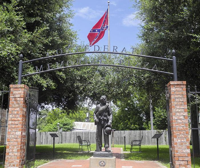 Confederate flag pushed to forefront of debate in light of Charleston shooting