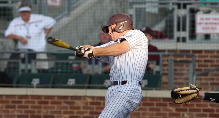SEC Player of the Year Boomer White finds a home in Aggieland