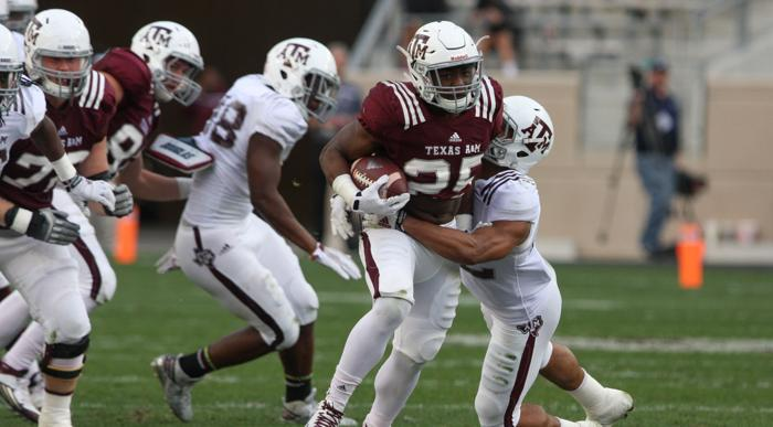 With multiple Aggies departing, who will fill their shoes?