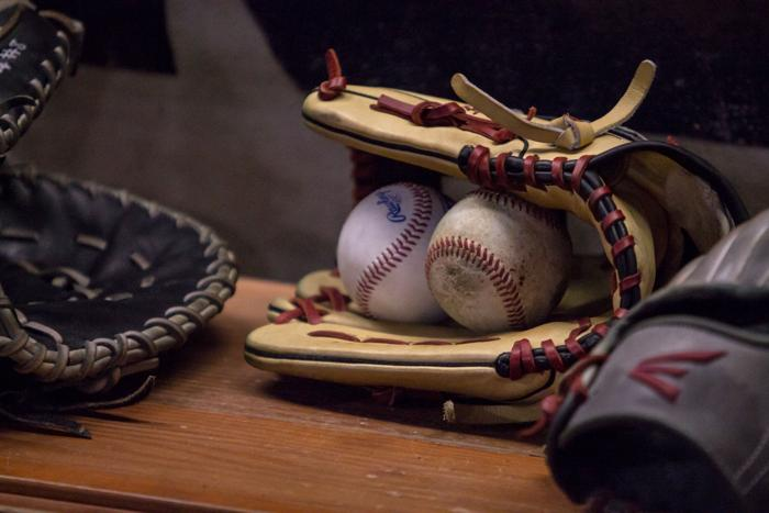 New seams on baseballs give Aggie bats extra pop