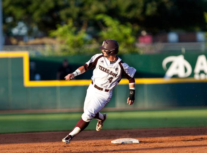 Aggies win regional opener over Texas Southern
