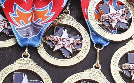 Games of Texas set to return to Bryan-College Station