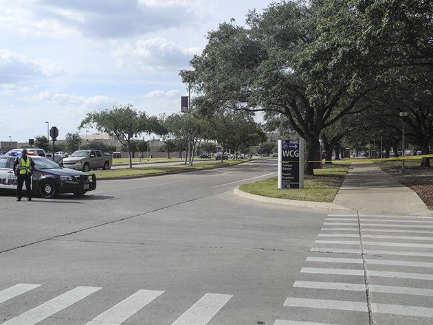 CS Bomb Squad responds to suspicious package on campus