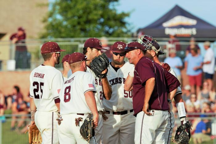Aggies conclude regular season ranked No.1