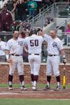 Big sixth inning lifts A&M to series-opening win over Ole Miss